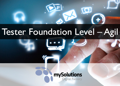 Tester Foundation Level Agil